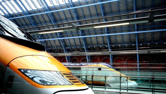 Eurostar photo